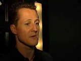 Michael Schumacher: why I support Make Roads Safe