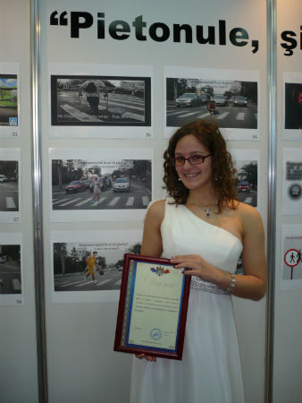 The Automobile Club of Moldova has participated as co-organizer 5th edition of the Social Advertising Contest