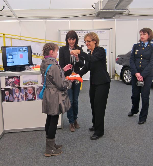 """Security"" 2012 Exhibition"